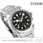 TUDOR HERITAGE BLACK BAY 36 腕時計 アナログ T-79500-95750