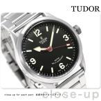 TUDOR HERITAGE RANGER 41MM 腕時計 アナログ T-79910-95760