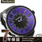テンデンス フラッシュ LEDバックライト TG530008 腕時計