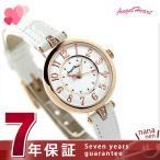 エンジェルハート トゥインクル ハート レディース TH27P-WH 腕時計