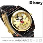 ディズニー ミッキーマウス 36mm クオーツ 腕時計 TOR-MCK-01GD トートイズ