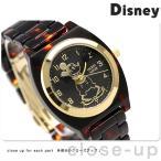 ディズニー オールドミッキー 36mm 腕時計 TOR-OLDMCK-04BK トートイズ