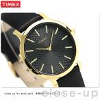 タイメックス スカイライン 34mm レディース 腕時計 TW2R36400
