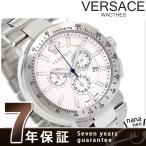 ヴェルサーチ ミスティック スポーツ クロノグラフ 腕時計 VFG090013
