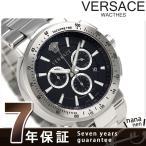 ヴェルサーチ ミスティック スポーツ クロノグラフ 腕時計 VFG170016 新品