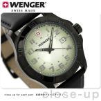 ウェンガー アルパイン メンズ 腕時計 W70474
