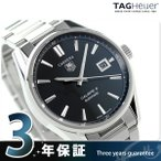 タグホイヤー カレラ キャリバー5 自動巻き WAR211A.BA0782 腕時計