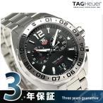 タグホイヤー フォーミュラ1 200M アラーム 腕時計 WAZ111A.BA0875 新品