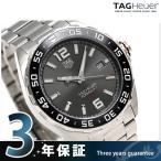 9日からエントリーで最大25倍 タグホイヤー フォーミュラ1 200M 自動巻き メンズ WAZ2011.BA0842 腕時計