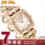フォリフォリ Folli Follie 腕時計 レディース WF5R120BSS