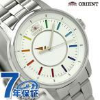 オリエント スタイリッシュ&スマート ディスク 自動巻き WV0011NB レディース 腕時計