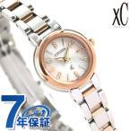 シチズン クロスシー XC ソーラー XC 腕時計 XCB38-9142