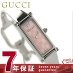 GUCCI - 15日まで全品ポイント+4倍 GUCCI グッチ 時計 1500 ダイヤモンド レディース YA015562