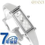 GUCCI グッチ 時計 1500 ダイヤモンド レディース YA015563