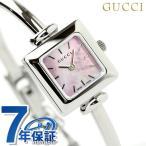 グッチ GUCCI 腕時計 YA019519