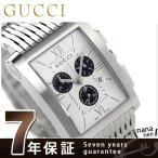 GUCCI グッチ 時計 Gメトロ クロノグラフ メンズ YA086319