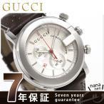 GUCCI - グッチ G-クロノ クオーツ メンズ スイス製 腕時計 YA101312