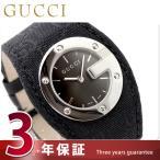 ショッピングGUCCI GUCCI グッチ 時計 Gバンデュー レディース YA104504