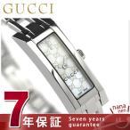 ショッピングGUCCI GUCCI グッチ 時計 Gリンク レディース YA110525 クリスマスプレゼント