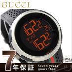 GUCCI I-Gucci XXL 腕時計 デジタル YA114103