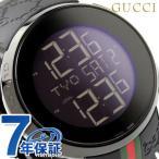 GUCCI グッチ 時計 アイ 114 メンズ YA114207