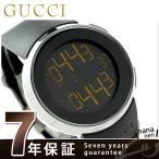 GUCCI I-Gucci XL 腕時計 アナデジ YA114227
