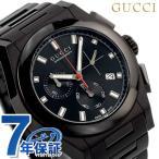 ショッピングgucci GUCCI グッチ 時計 パンテオン クロノグラフ メンズ YA115237