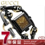 ショッピングサボイ GUCCI グッチ 時計 シニョリーア 20mm クオーツ レディース YA116518