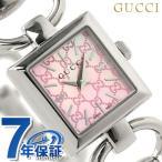 ショッピングGUCCI GUCCI グッチ 時計 トルナブォーニ レディース YA120515