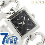 ショッピングサボイ 22日までエントリーで最大21倍 GUCCI グッチ 時計 トルナブォーニ ダイヤモンド レディース YA120516