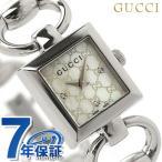 ショッピングサボイ 22日までエントリーで最大21倍 GUCCI グッチ 時計 トルナブォーニ ダイヤモンド レディース YA120517