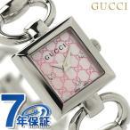 ショッピングサボイ 22日までエントリーで最大21倍 GUCCI グッチ 時計 トルナブォーニ ダイヤモンド レディース YA120518