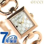 ショッピングサボイ 22日までエントリーで最大21倍 GUCCI グッチ 時計 トルナブォーニ レディース YA120519