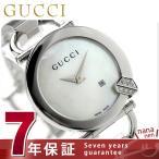 ショッピングサボイ GUCCI グッチ 時計 キオド ダイヤモンド レディース YA122505