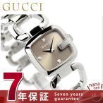 ショッピングサボイ 22日までエントリーで最大21倍 GUCCI グッチ 時計 Gグッチ レディース YA125503