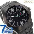 ショッピングサボイ 22日までエントリーで最大21倍 GUCCI グッチ 時計 Gタイムレス メンズ YA126202