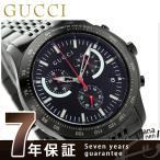 ショッピングサボイ 22日までエントリーで最大21倍 GUCCI グッチ 時計 Gタイムレス メンズ YA126258