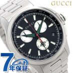 GUCCI G-TIMELESS CHRONOGRAPH 腕時計 アナログ YA126267