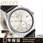 ショッピングサボイ GUCCI グッチ 時計 Gタイムレス 42mm 自動巻き メンズ YA126313
