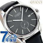 ショッピングサボイ GUCCI グッチ メンズ 腕時計 クロノグラフ YA126319