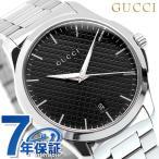 ショッピングサボイ 22日までエントリーで最大21倍 GUCCI グッチ 時計 Gタイムレス 40mm メンズ 腕時計 YA1264051