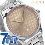 ショッピングサボイ 22日までエントリーで最大21倍 GUCCI グッチ 時計 Gタイムレス 40mm メンズ 腕時計 YA1264053