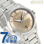 GUCCI G-Timeless 腕時計 アナログ YA126526