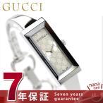 ショッピングGUCCI GUCCI グッチ 時計 Gフレーム レディース YA127511