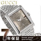 GUCCI G-TIMELESS LECTANGLE 腕時計 アナログ YA138402