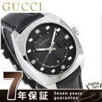 GUCCI GG2570 COLLECTION LARGE 41mm 時計 アナログ YA142307