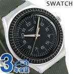 スウォッチ アイロニー ビッグ 37.4mm スイス製 腕時計 YGS133 SWATCH