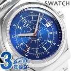 swatch スウォッチ 腕時計 swatch アイロニー システム51 42mm 自動巻き YIS401G