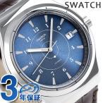 swatch スウォッチ 腕時計 swatch アイロニー システム51 42mm 自動巻き YIS404