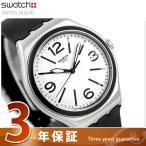 スウォッチ アイロニー ビッグ 42.7mm スイス製 腕時計 YWS424 SWATCH